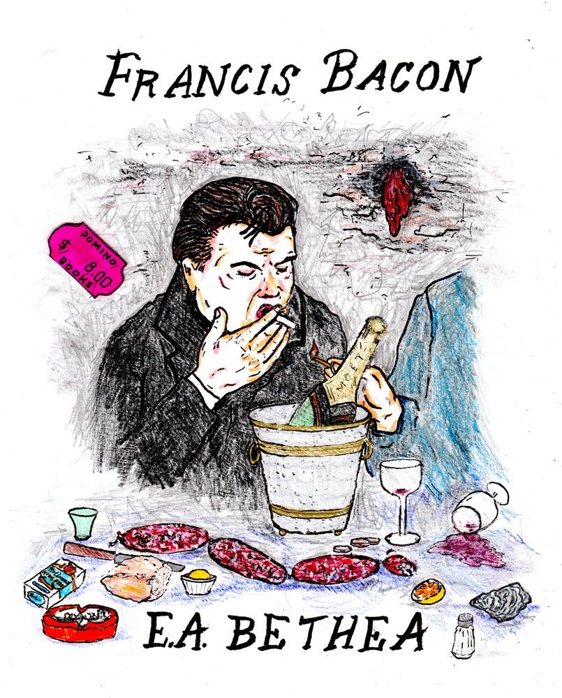 Image of Francis Bacon PRE-ORDER Ships SPRING 2021