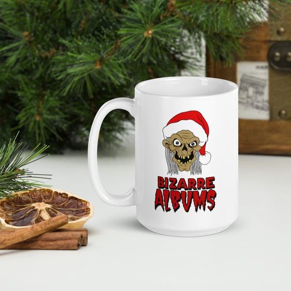Image of Cryptmas Mug