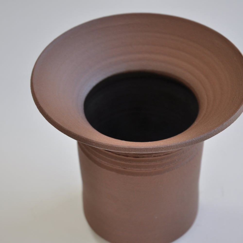 Image of Dusk Funnel Vase