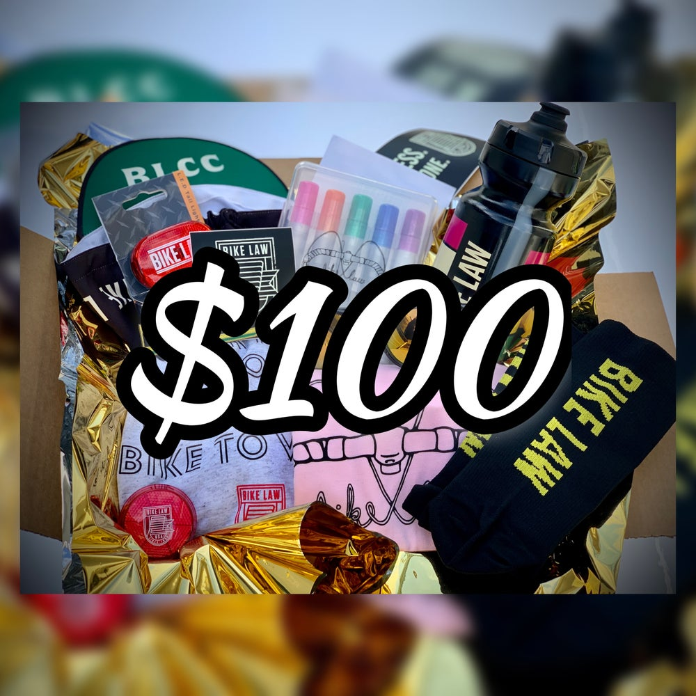 Image of COMBO PACK - $100.00