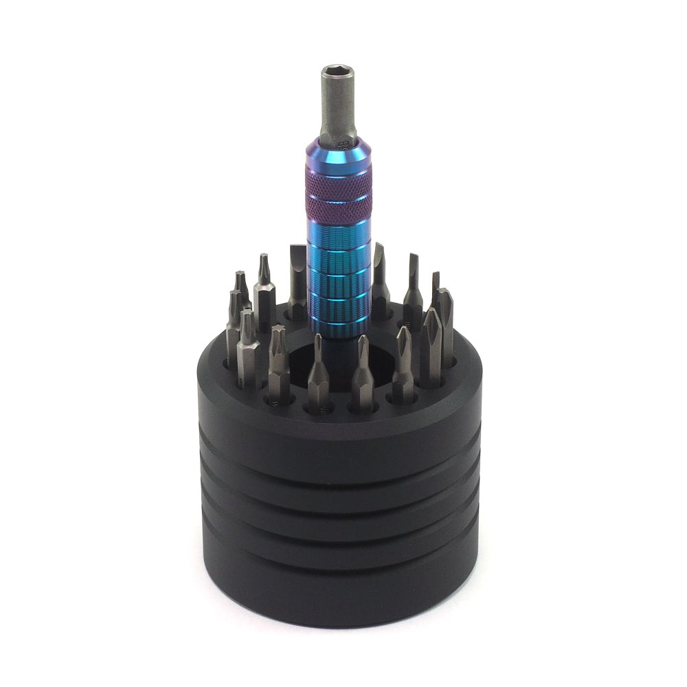 Image of 4mm Hex Bit Driver Base