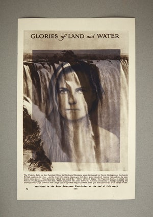 Rayn in GLORIES of LAND and WATER