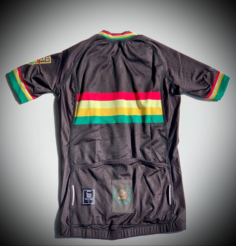 Image of Classic Edition Men's SS Cycling Jersey
