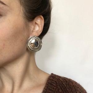 Image of mure earring