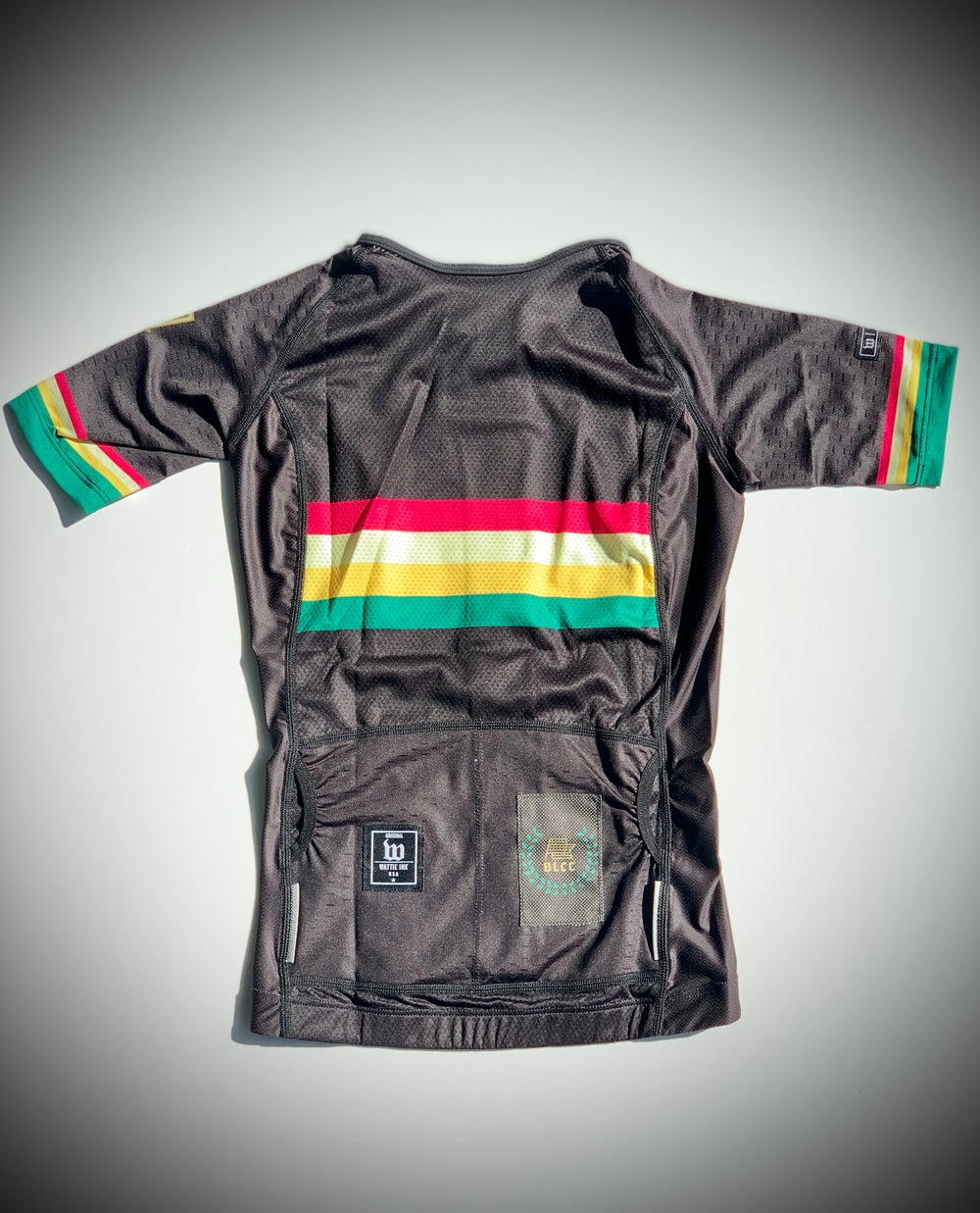 Image of Classic Edition Women's Aero Tri-Jersey Jersey