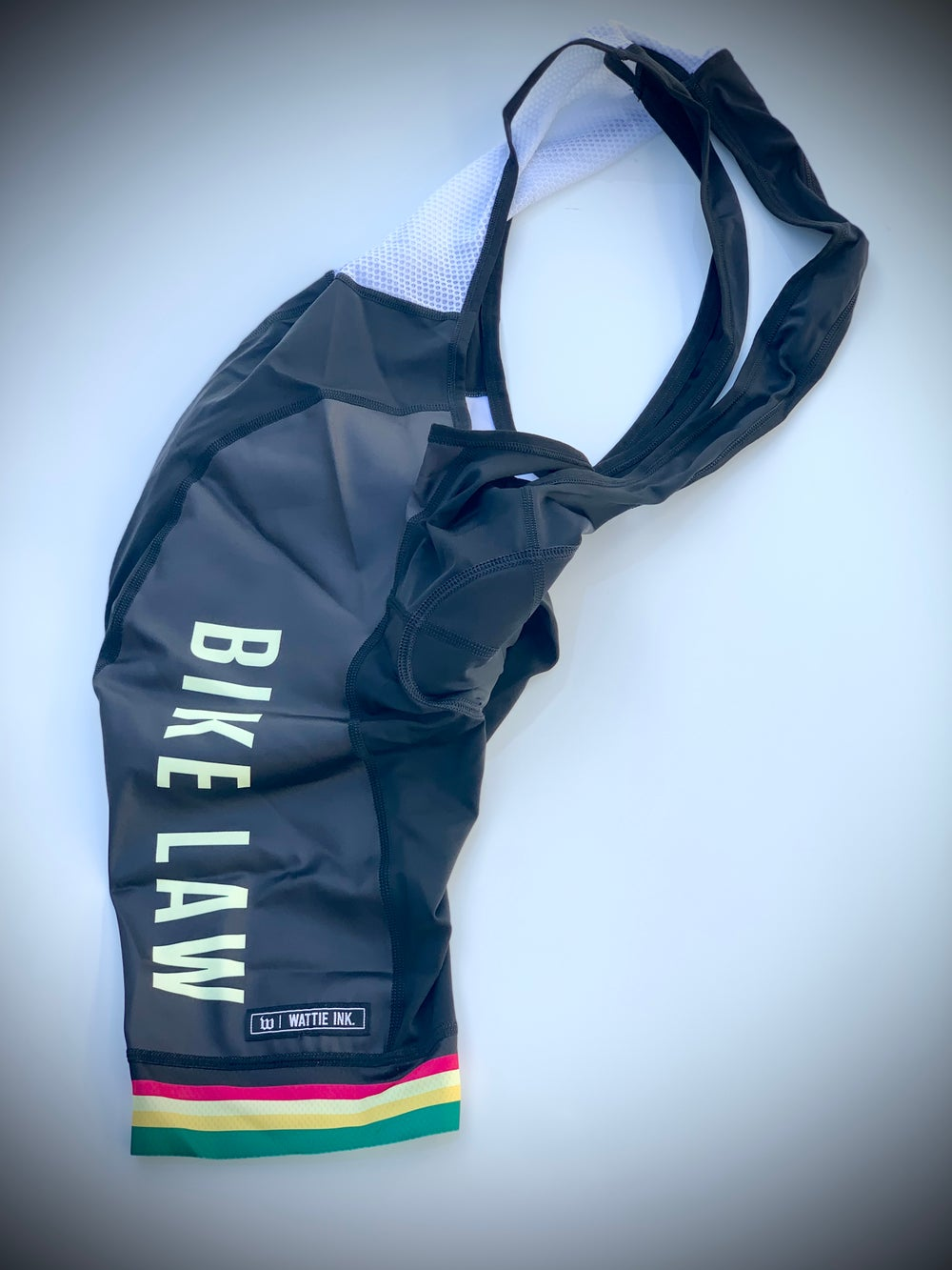 Image of Classic Edition Cycling Bib - Men's - Only Large Left