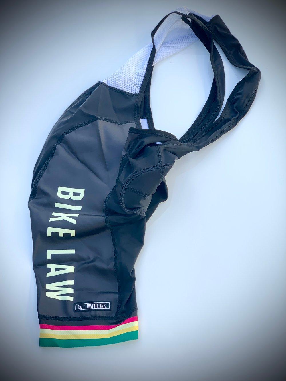 Image of Classic Edition Cycling Bib - Women's