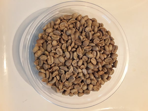 Image of Ethiopian Coffee Beans 1 cup
