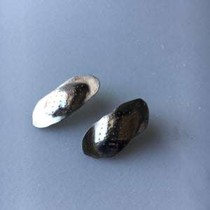 Image of pass earring