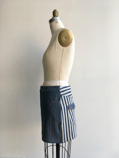 Clueless Mini Skirt