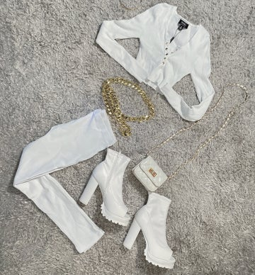Image of White Party