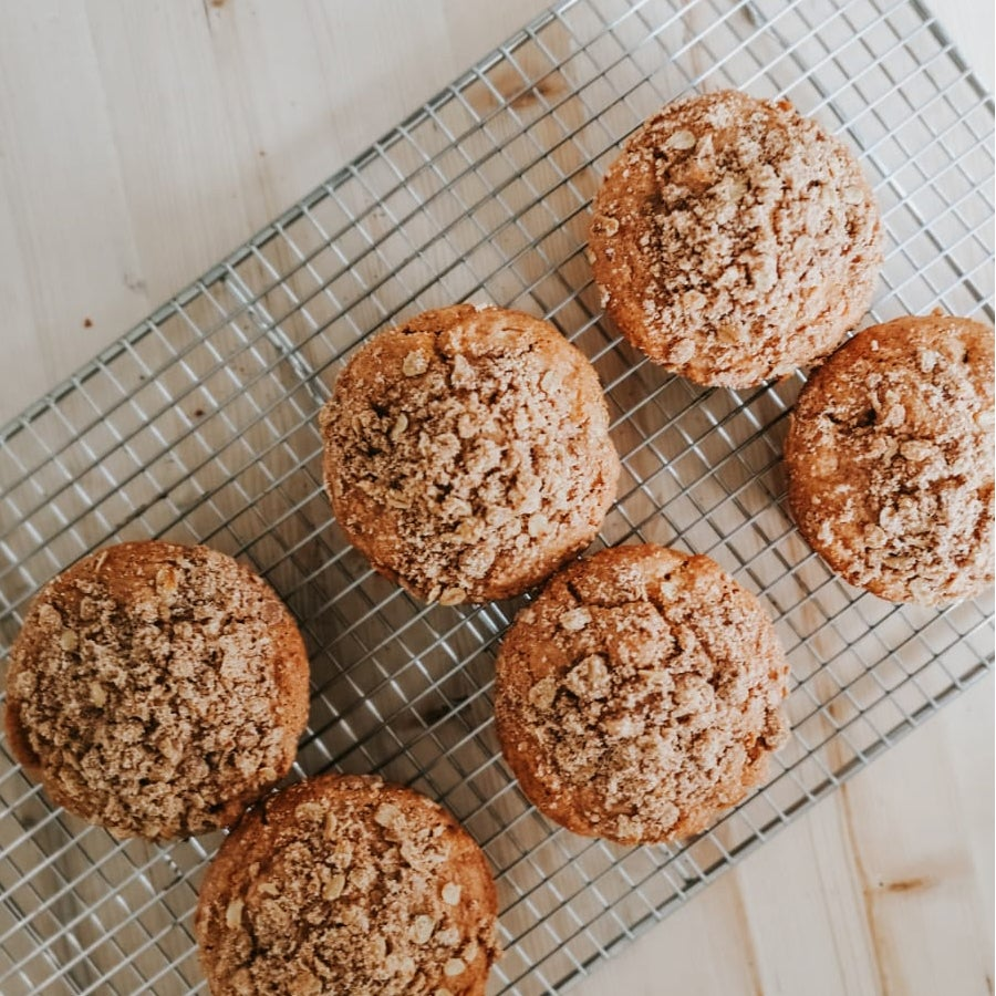 Image of Muffins