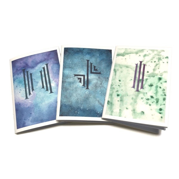 Image of Notebook (Set of 3)