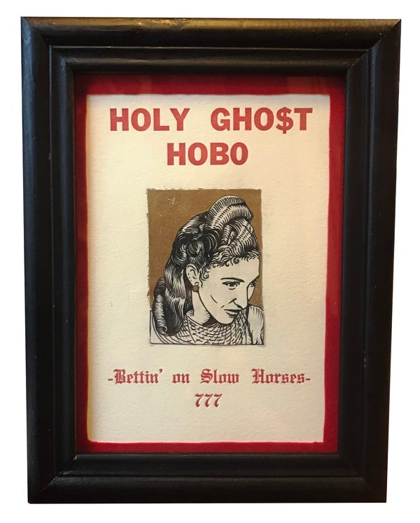 Image of Holy Ghost Hobo
