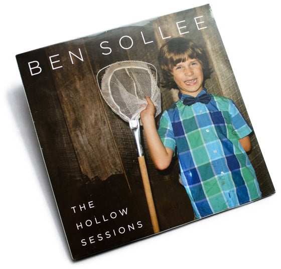Image of Ben Sollee: The Hollow Sessions