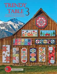Image of Trendy Table 3