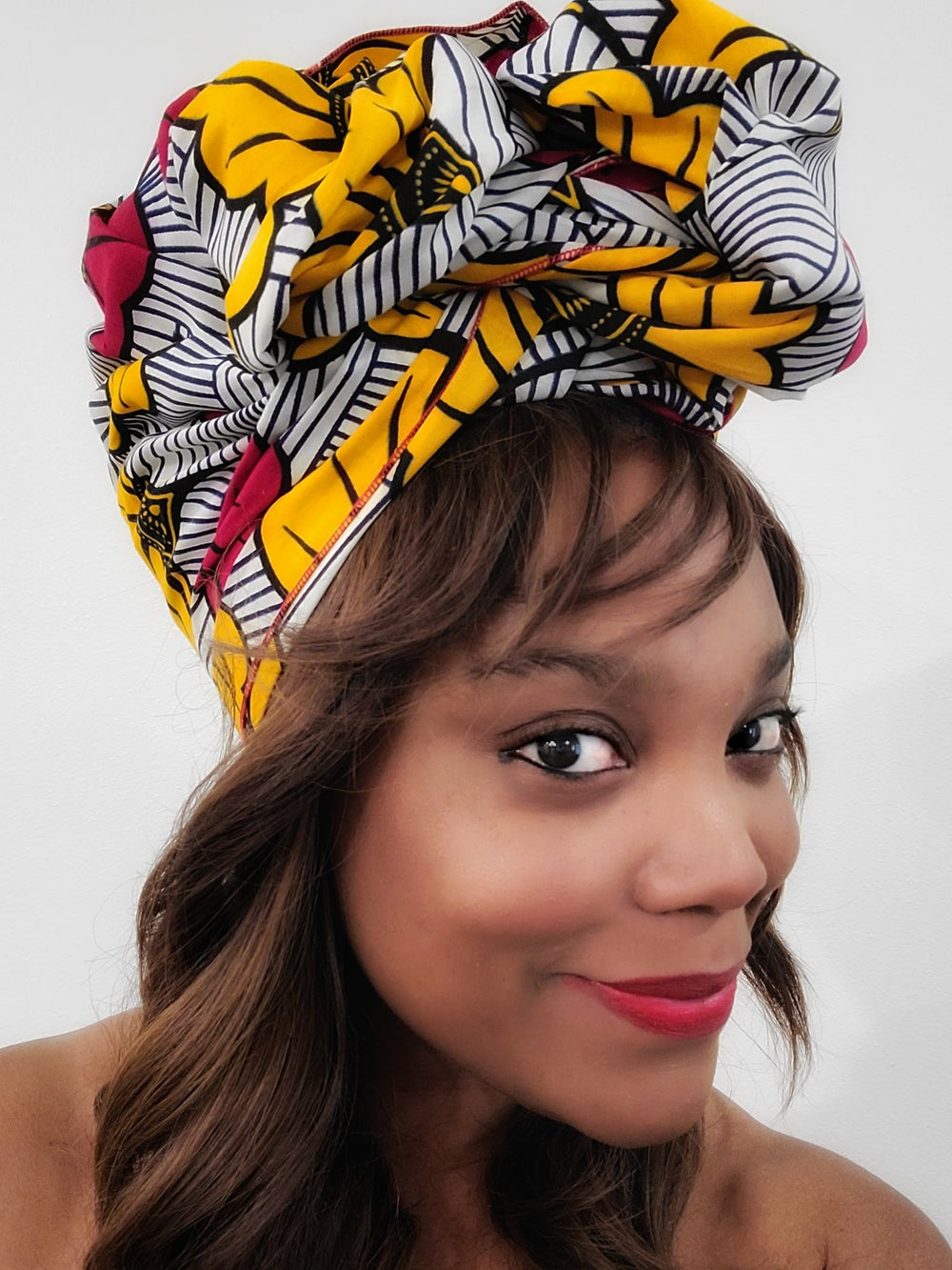 Image of NAYA - HEADWRAP