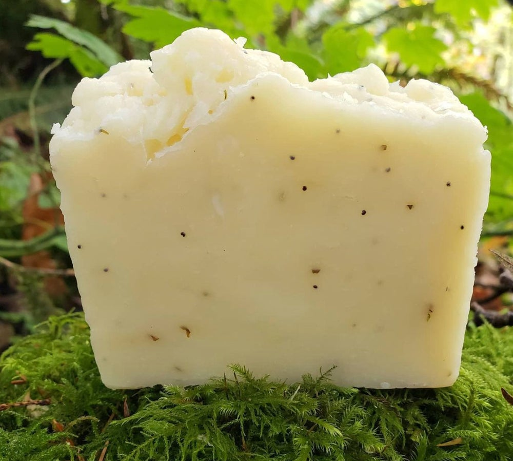 Image of Rosehip Seed Complexion Bar
