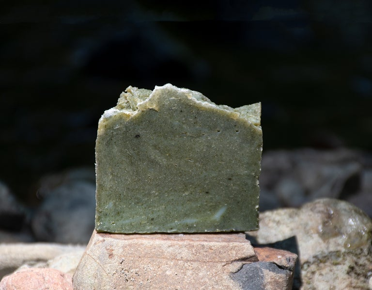 Image of Rosemary Mint Soap Bar