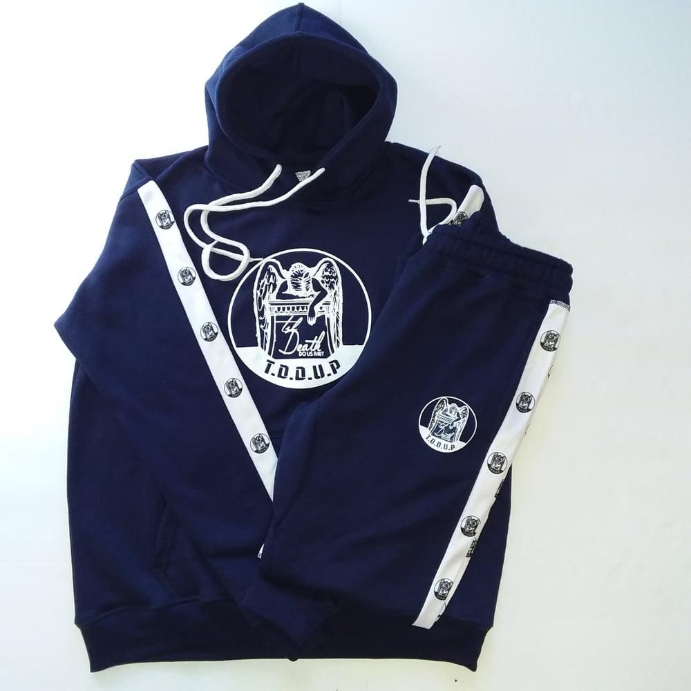 Image of  Custom Sweatsuit