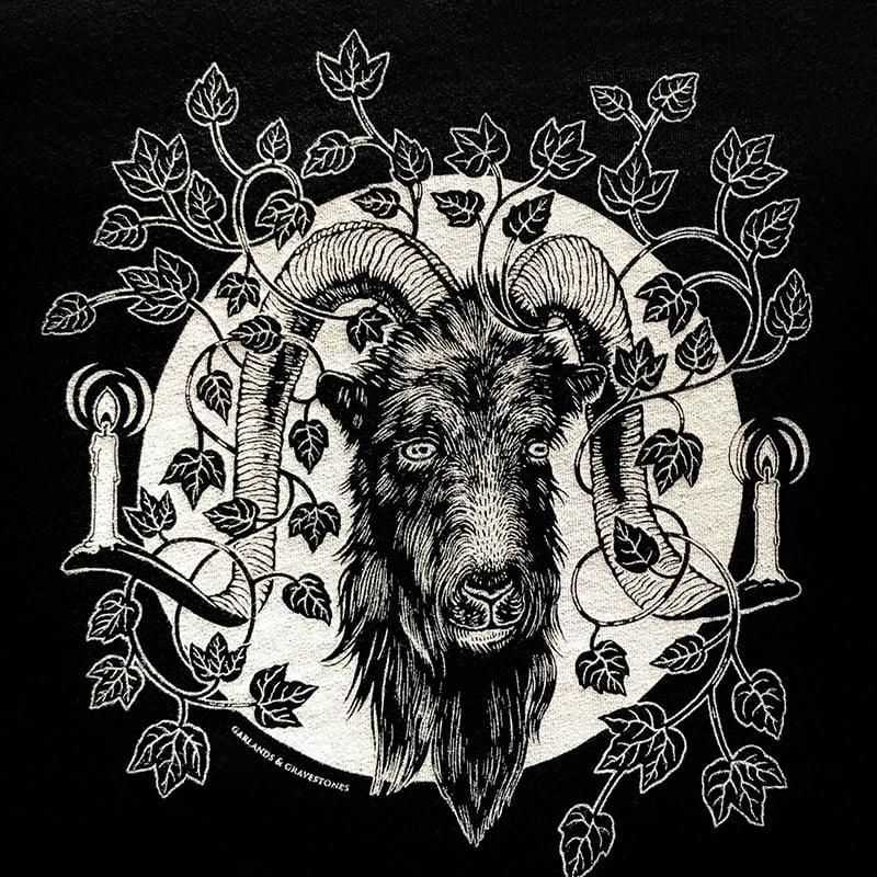 Image of Yule Goat T-Shirt