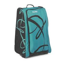 Image of GRIT DANCE TOWER BAGS