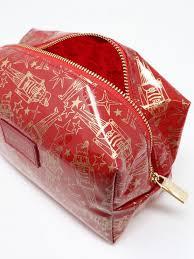 Image of NUTCRACKER MAKE UP BAG