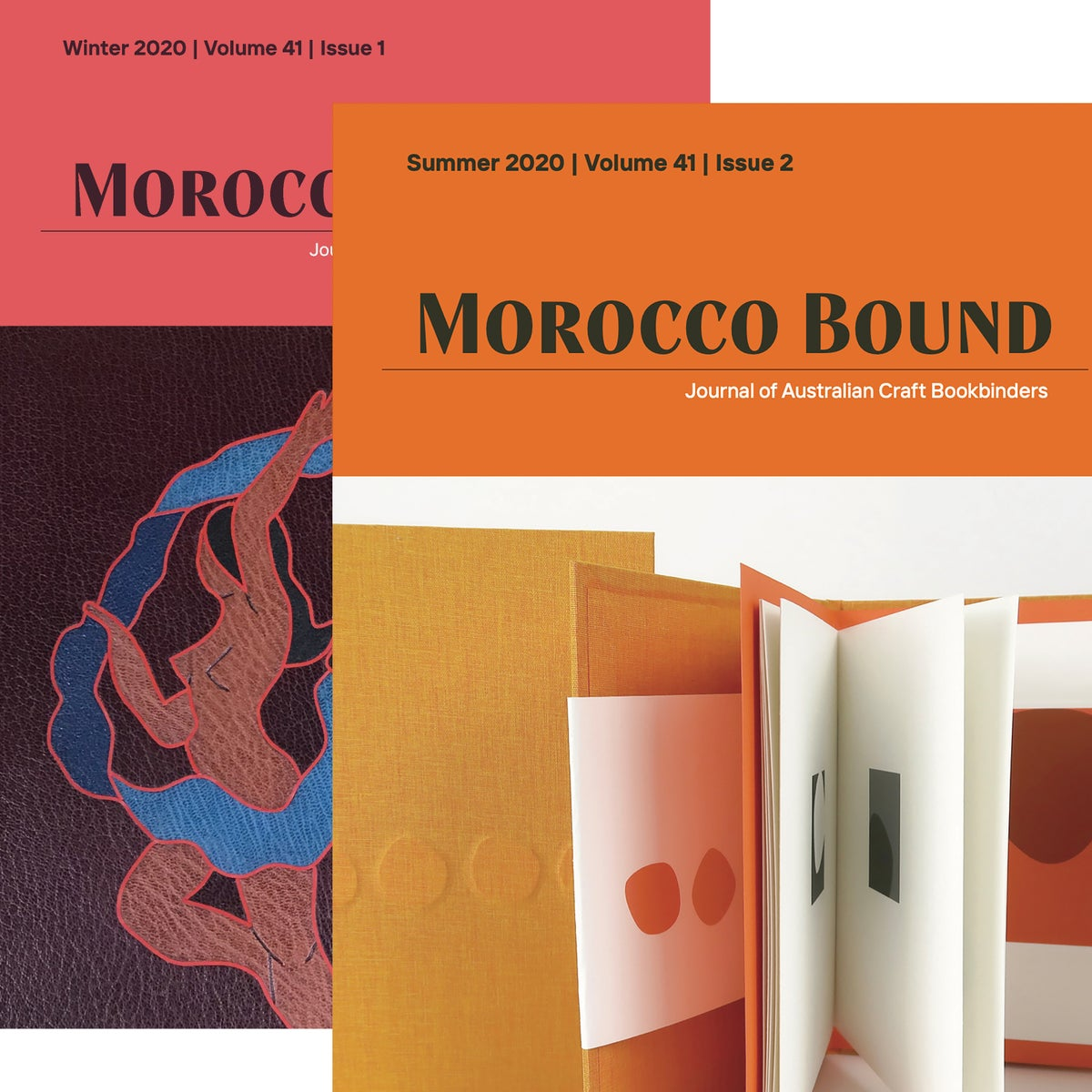 Image of Morocco Bound PDF Subscription
