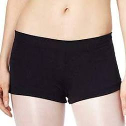 Image of BOYCUT BOOTIE SHORTS