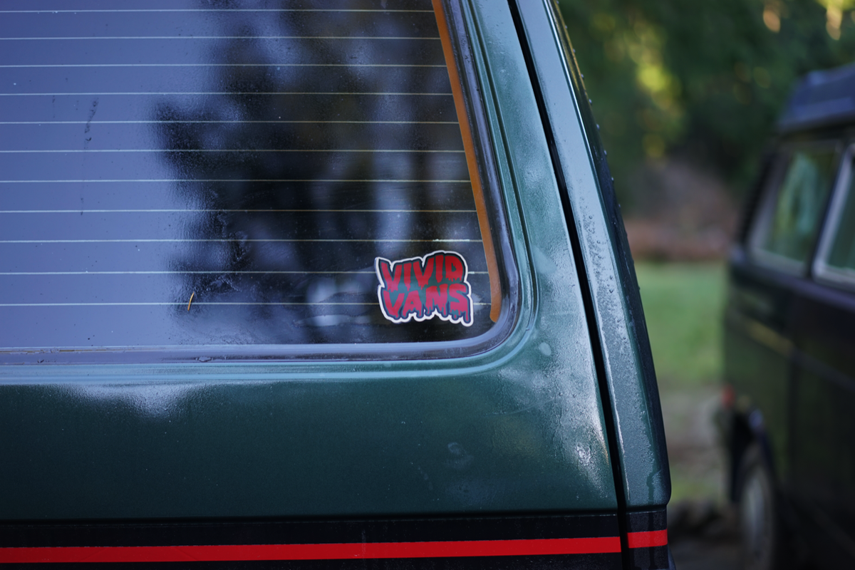 GUCCI DECAL