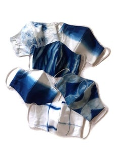 Image of SHIBORI MASK PACK