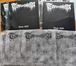 Image of Torturation Demo 2020