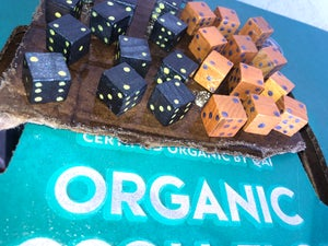 Image of LRBH Dice