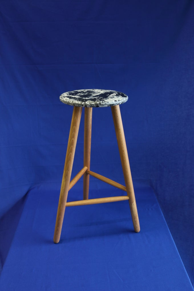Image of Splurgy Bar Stool