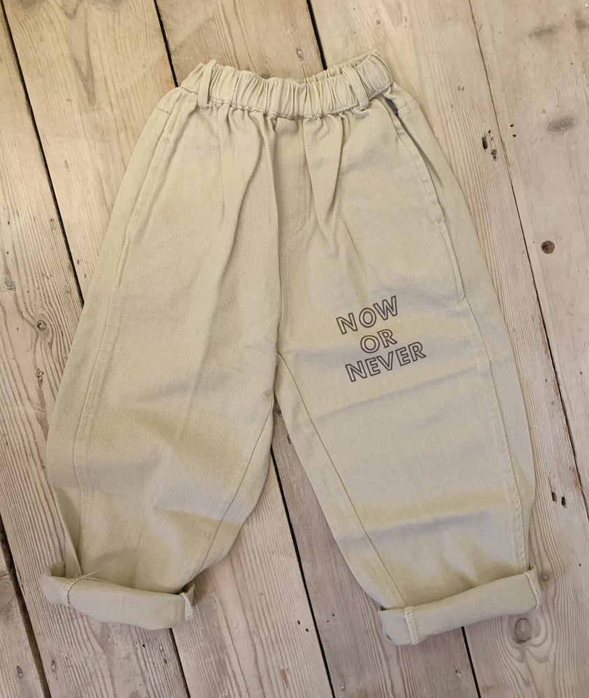 Image of THE WILMA JEANS