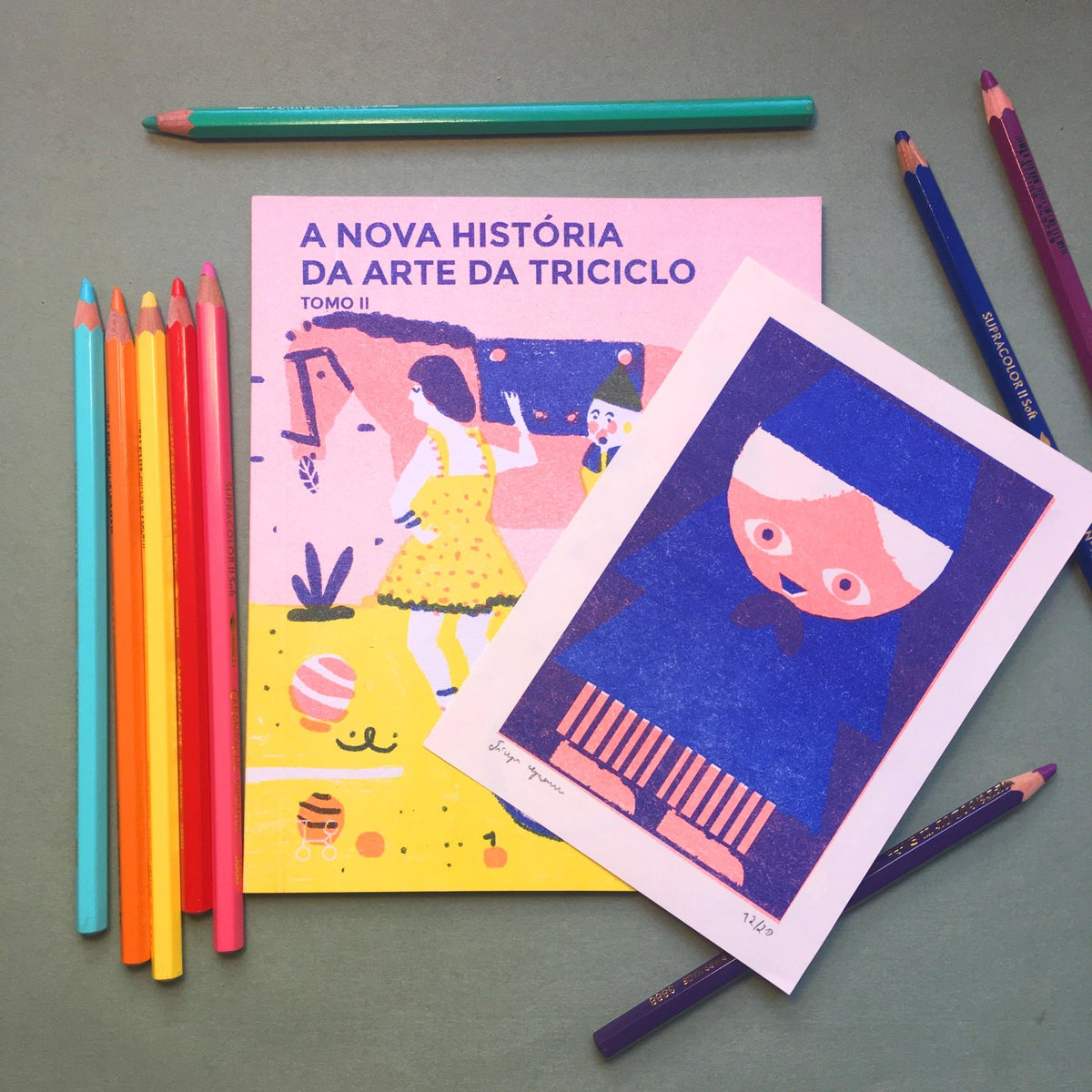 Image of Pack Artístico