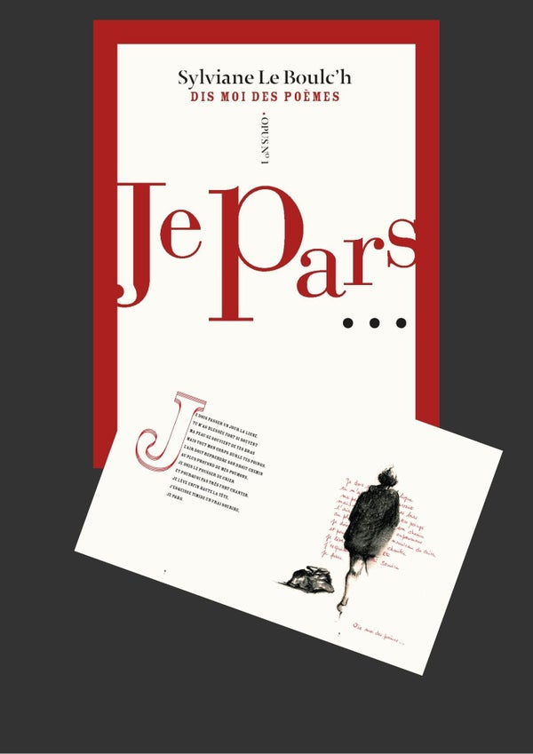 Image of Je pars...