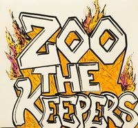 CHICO ZTK - ZOO THE KEEPERS (PEZZO UNICO) - HONIRO STORE