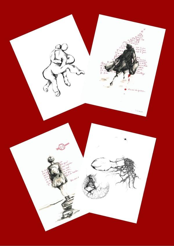 Image of Dis moi des poèmes, tirage