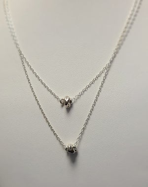Image of nugget necklace