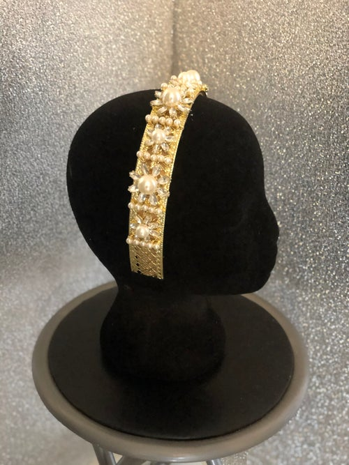 Image of Prom Queen Headband