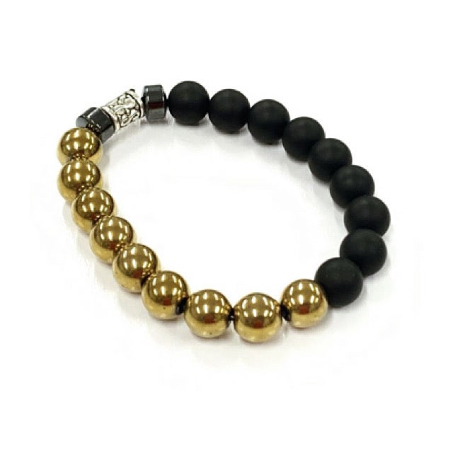 Image of Custom Bracelet (Email or message details for colors at hdartz2011@gmail.com *** ONLINE ONLY**)