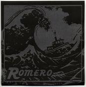 "Image of ROMERO ""Solitaire"" 7 inch VINYL Record"