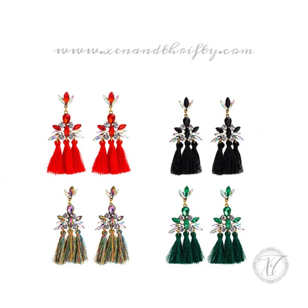 Image of Isolde Earring
