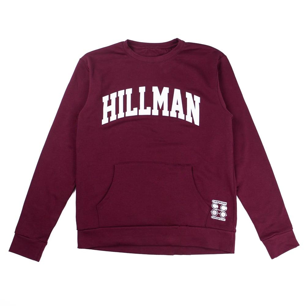 Hillman essentials sweatshirt