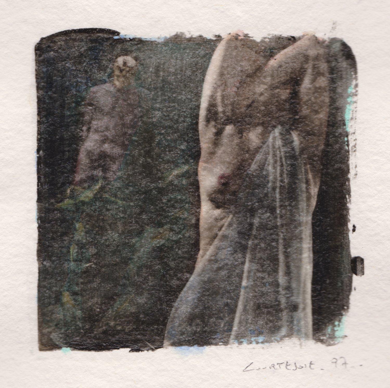 Jacques Courtejoie / Dolorosa