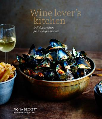 Image of Wine Lover's Kitchen: Delicious Recipes for Cooking with Wine
