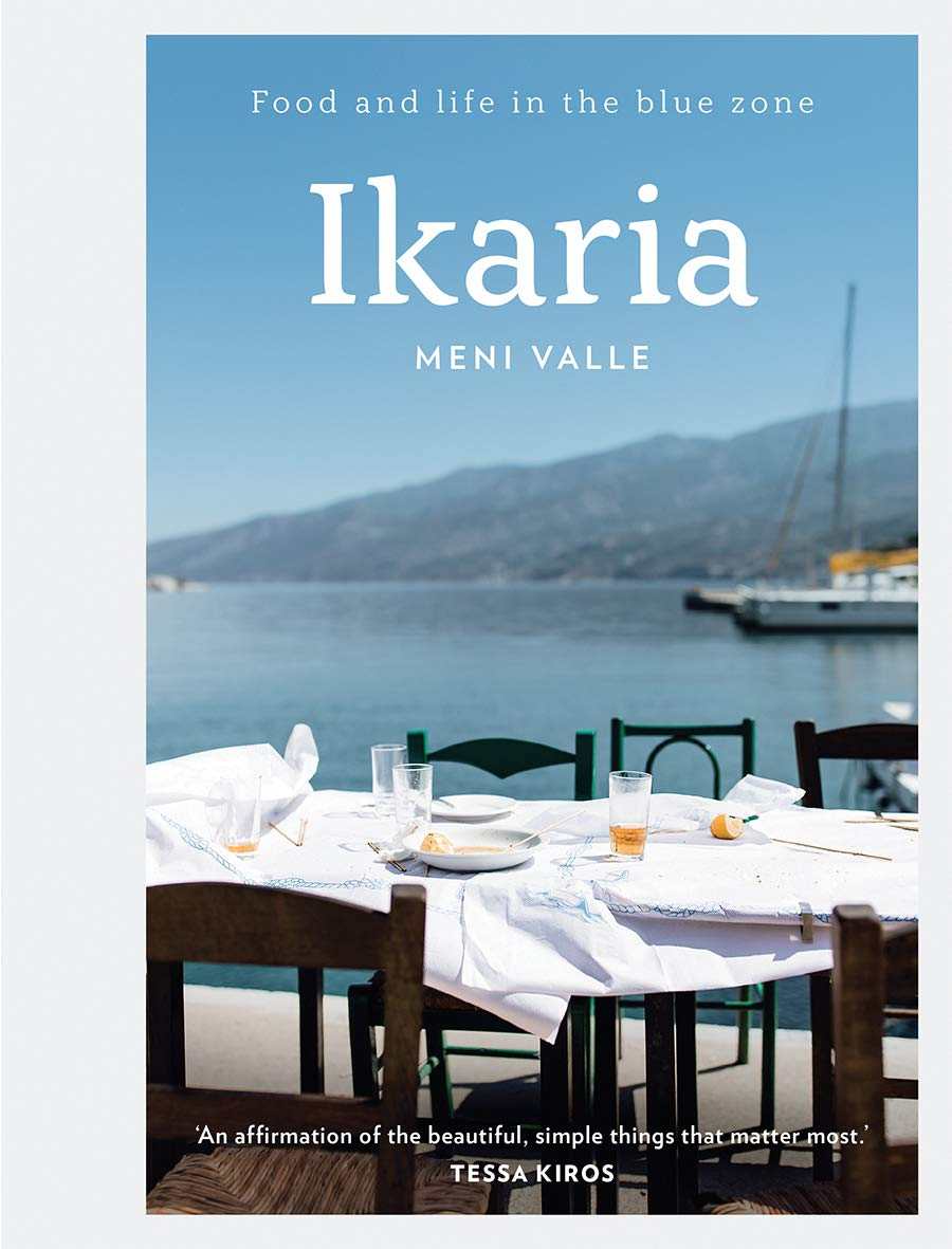 Image of Ikaria: Food and life in the Blue Zone