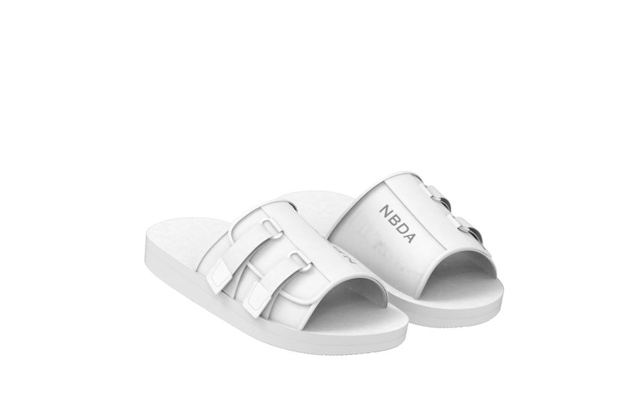 Image of Technical Slides V2 - Triple White