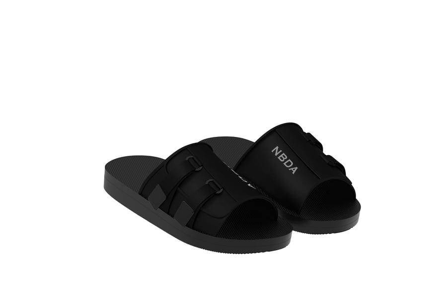 Image of Technical Slides V2 - Black White